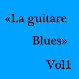 guitareblues vol1